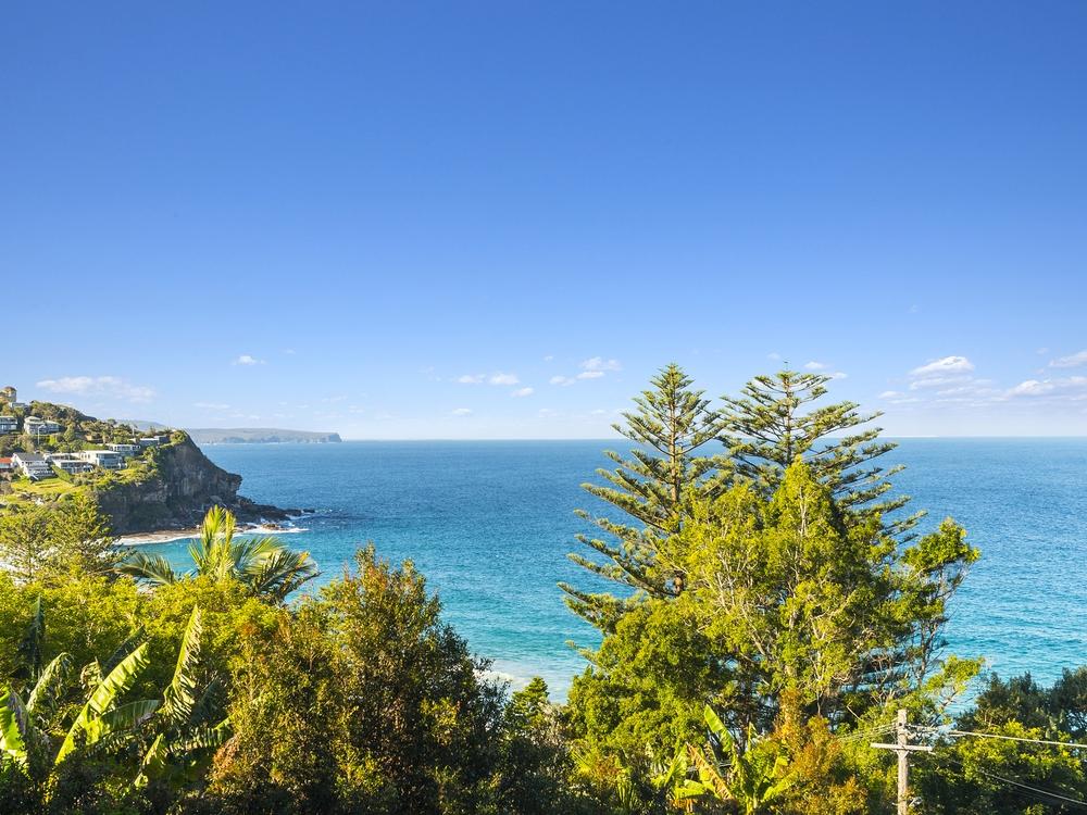 168 Whale Beach Road Whale Beach, NSW 2107