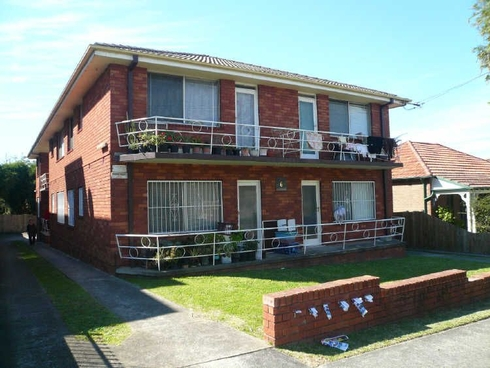 6/6 Park Street Campsie, NSW 2194