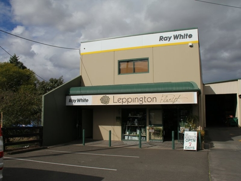 Suite 1/1640 Camden Valley Way Leppington, NSW 2179