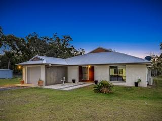 7 Fern Tree Drive Coonarr , QLD, 4670