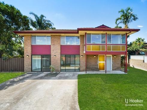 16 Carribin Street Algester, QLD 4115