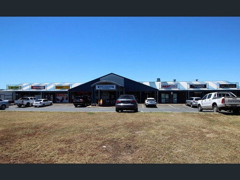 2/96 Main Street Westbrook, QLD 4350