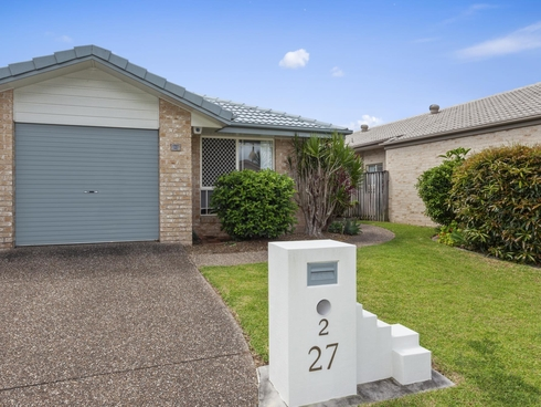 2/27 Thornleigh Crescent Varsity Lakes, QLD 4227