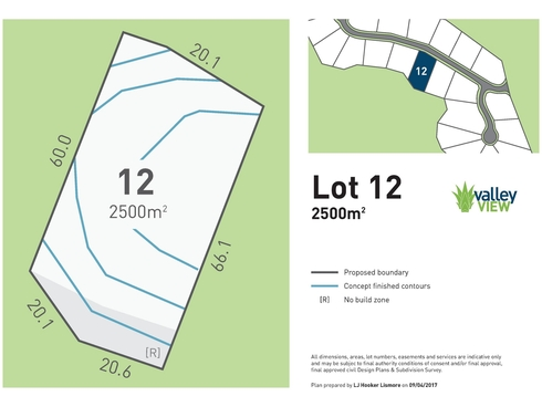 12 Valley View Estate, Richmond Hill Road Goonellabah, NSW 2480