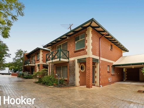 3/17 Clydesdale Street Burswood, WA 6100