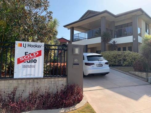 117 Habitat Drive Redland Bay, QLD 4165