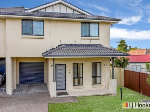 3/267 Bungarribee Road Blacktown, NSW 2148