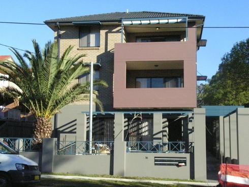 2/36 Harris Street Harris Park, NSW 2150