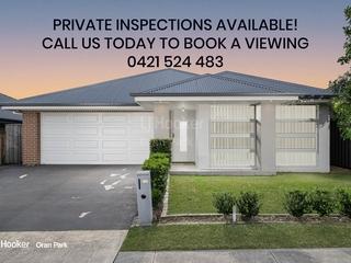 30 Ambrose Street Oran Park , NSW, 2570