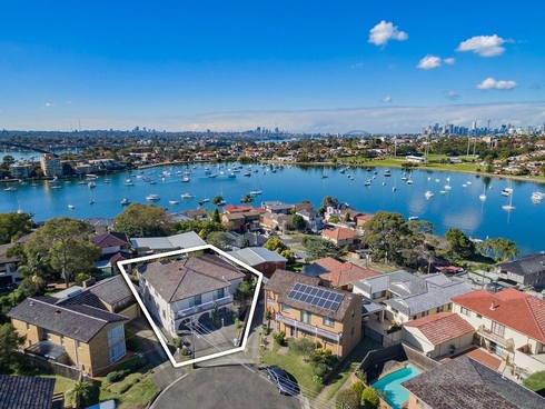 4 Eaton Place Chiswick, NSW 2046