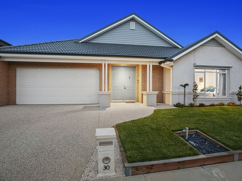 30 Pierview Drive Curlewis, VIC 3222