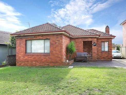 36 Mount Lewis Avenue Punchbowl, NSW 2196