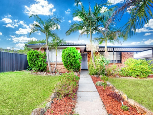 35 Orchard Road Colyton, NSW 2760