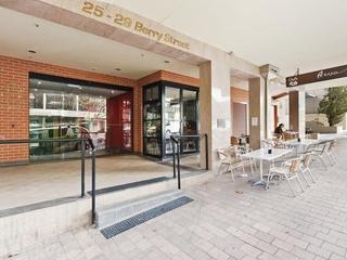 25-29 Berry Street North Sydney , NSW, 2060