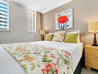 1/289 Queen Street Brisbane City , QLD, 4000
