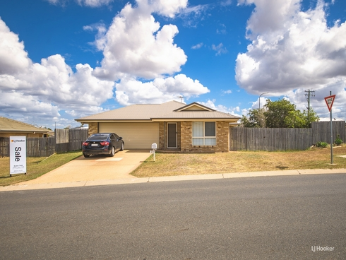 2 Justin Street Gracemere, QLD 4702