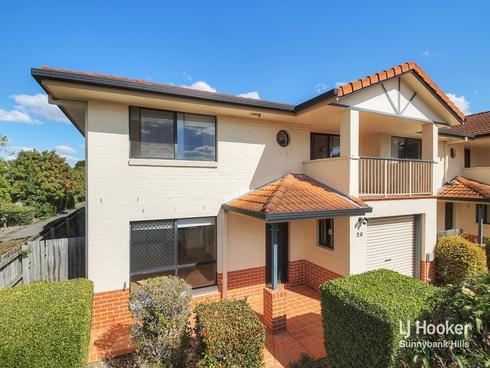 20/8 Deason Street Sunnybank, QLD 4109