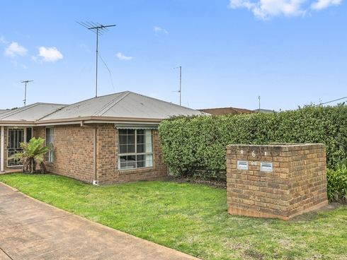 Unit 1/6 Berrigan Street Clifton Springs, VIC 3222