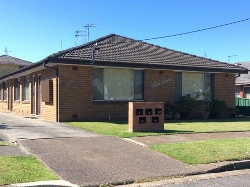 Unit 1/20 Railway Road Lambton, NSW 2299