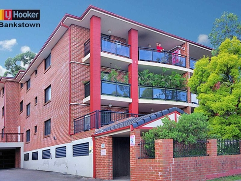 6/7-13 MELANIE STREET Bankstown, NSW 2200