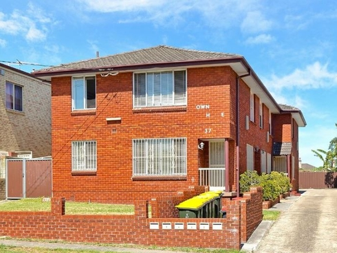 1/37 King Georges Rd Wiley Park, NSW 2195