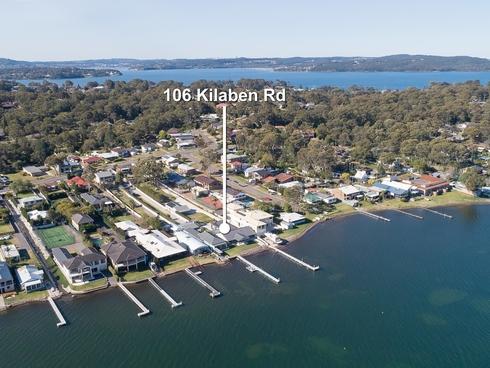 106 Kilaben Road Kilaben Bay, NSW 2283