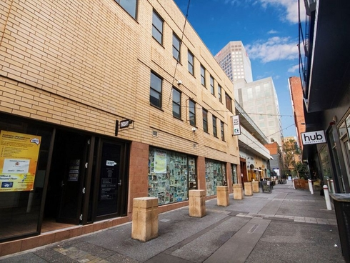 Suite 10/31 - 33 Hindley Street Adelaide, SA 5000