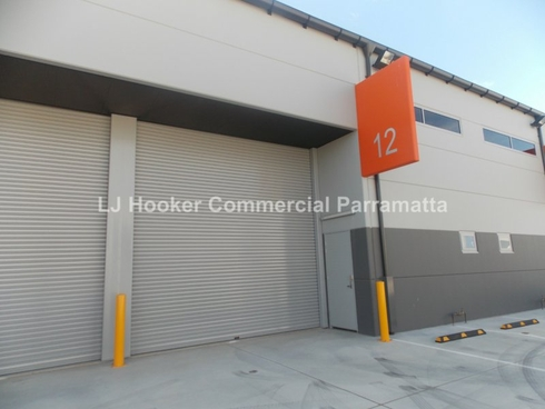 Unit 12/191-195 McCredie Road Smithfield, NSW 2164