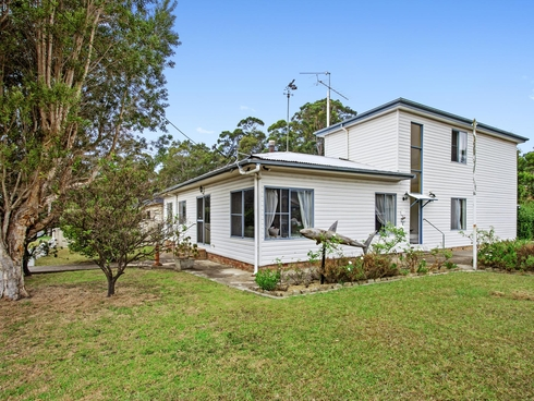 46 Tasman Street Surf Beach, NSW 2536