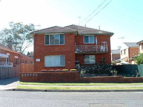 4/34 Dunmore Street Croydon Park, NSW 2133