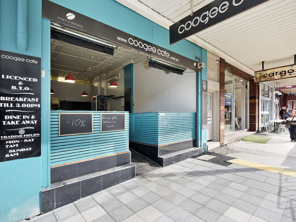 221 Coogee Bay Road Coogee, NSW 2034