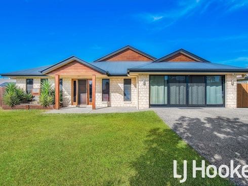 10 Ashbrook Drive Morayfield, QLD 4506