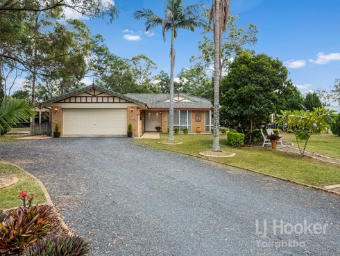 10-12 Pepperina Drive Stockleigh, QLD 4280