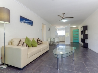 6/8 Roseberry Street Gladstone Central , QLD, 4680