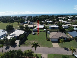 10 Lucinda Place Bowen , QLD, 4805