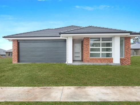 57 Oak Farm Road Calderwood, NSW 2527