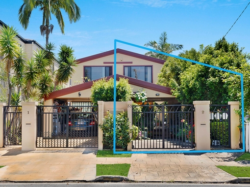 2/33 Stevens Street Southport, QLD 4215