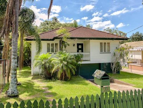 26 Lucan Avenue Aspley, QLD 4034