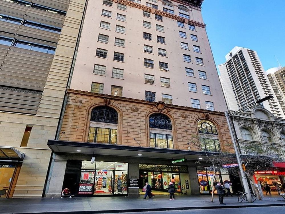 9/250 Pitt Street Sydney, NSW 2000