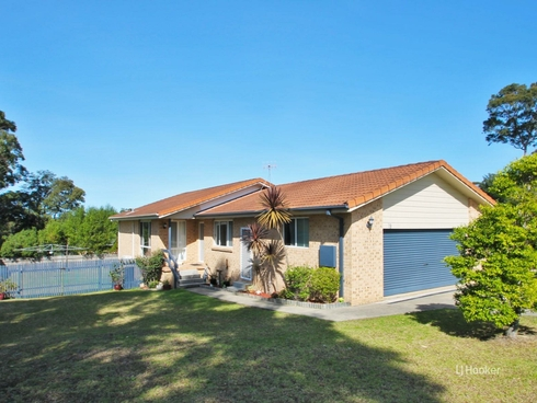 19 Durnford Place St Georges Basin, NSW 2540