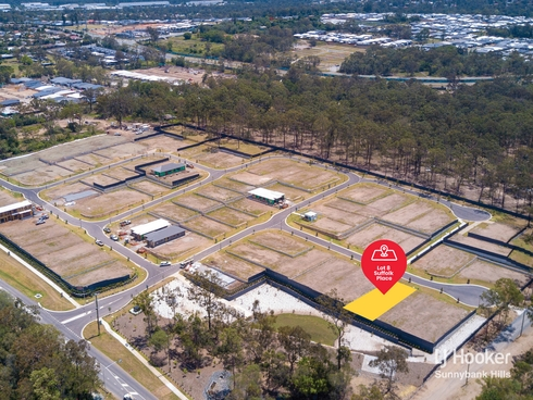 Lot 8/ Suffolk Place Pallara, QLD 4110