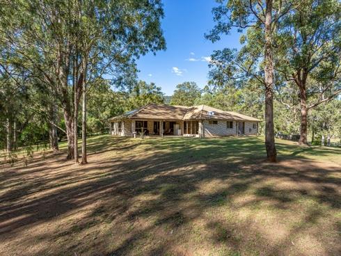 118-120 Fenwick Road Boyland, QLD 4275
