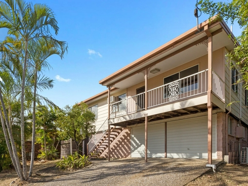 386 Lilley Avenue Frenchville, QLD 4701