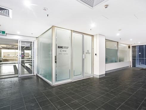 Level 4/Lot 6/122 Arthur Street North Sydney, NSW 2060