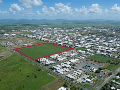 120-156 Boundary Road East Paget, QLD 4740