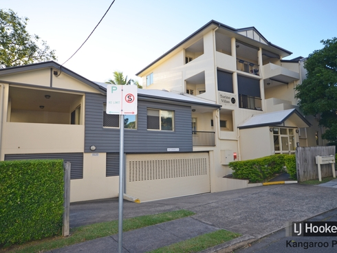 4/15 Rawlins Street Kangaroo Point, QLD 4169