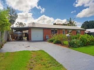 23 Condie Crescent Nowra North , NSW, 2541