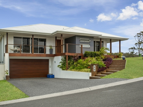 12 Greenview Drive Hallidays Point, NSW 2430