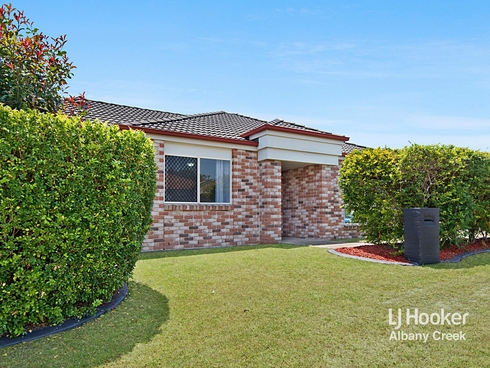 3 Basalt Street Murrumba Downs, QLD 4503