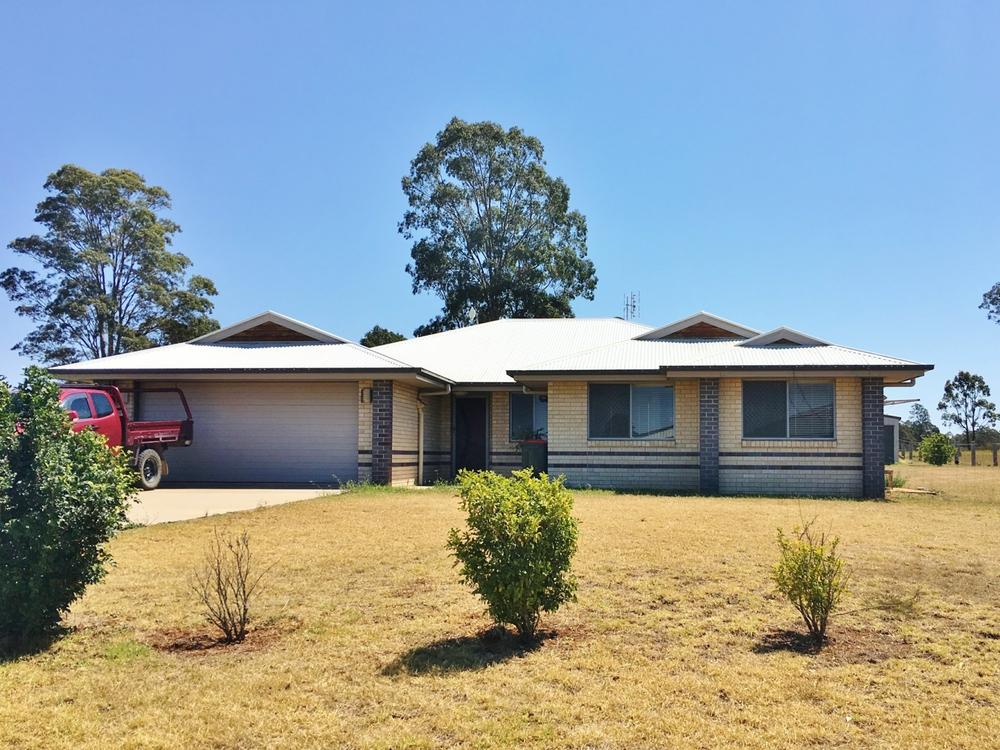90-92 Rosella Parade Kingaroy, QLD 4610